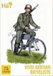 1-72-WWII-German-Infantry-on-bicyles