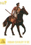 1-72-Indian-Cavalry-x-12-of-King-Porus-Alexander-The-Great-wars
