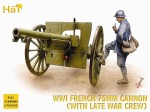 1-72-WWI-French-75mm-gun-with-crew-helmet