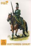 1-72-Wurttemberg-Cavalry-Napoleonic-x-12-mounted-figures