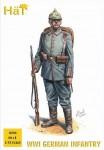 1-72-WWI-German-Infantry-x-48-figures-per-box