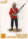 1-72-Zulu-War-British-Infantry-x-48-figures