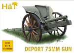 1-72-WWI-Italian-75mm-Deport-Gun
