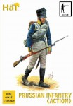 1-72-Prussian-Infantry-Action-Napoleonic-Period