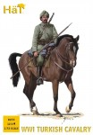 1-72-WWI-Turkish-Cavalry