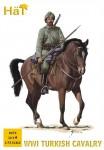 1-72-WWI-Turkish-Cavalry