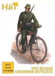 1-72-WWI-Belgian-Carabinier-Bicyclists