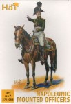 1-72-Mounted-Command-Napoleonic-x-12-mounted-figures