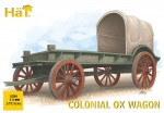 1-72-Colonial-Ox-drawn-Wagon-3-wagons-per-box