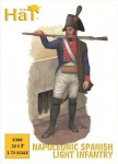 1-72-Napoleonic-Spanish-Light-Infantry
