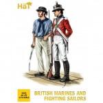 1-72-British-Marines-and-Fighting-Sailors