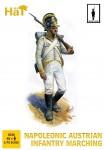 1-72-Napoleonic-Austrian-Infantry-Marching