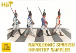 1-72-Napoleonic-Spanish-Infantry-Sampler