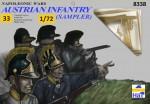 1-72-Napoleonic-Austrian-Infantry-Sampler