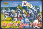 1-72-100-Years-War-Army-of-Joan-DArc
