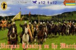 1-72-Norman-Cavalry-on-the-March