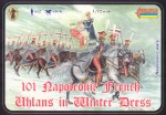 1-72-French-Uhlans-in-winter-uniform