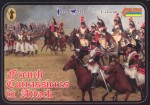 1-72-French-Cuirassiers-in-Attack