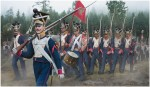 1-72-Polish-Infantry-on-the-March-Napoleonic