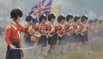 1-72-Highlanders-in-Attack-Napoleonic-era