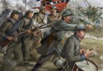 1-72-Picketts-Charge-1-Gettysburg-ACW-American-Civil-War-era