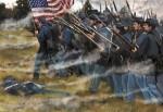 1-72-US-Infantry-in-Attack-2-ACW-American-Civil-War-era