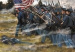 1-72-US-Infantry-in-Attack-2-ACW-American-Civil-War-era