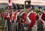 1-72-Napoleonic-British-Infantry-Standing-at-Ease