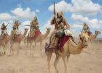 1-72-Turkish-Camel-corps