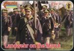 1-72-Landwehr-on-the-March-Napoleonic