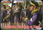 1-72-Landwehr-Standing-at-Ease-Napoleonic