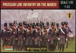 1-72-Prussian-Infantry-on-the-March-Napoleonic