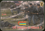 1-72-Union-Infantry-in-Attack-3-Gettisburg-ACW