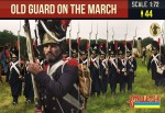 1-72-Old-Guard-on-the-March-Napoleonic