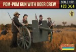 1-72-Pom-Pom-Gun-with-Boer-Crew