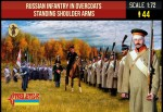 Russian-Infantry-in-Overcoats-Standing-Shoulder-Arms-Napoleonic