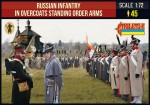 1-72-Russian-Infantry-in-Overcoats-Standing-Order-Arms-Napoleonic