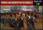 1-72-French-Line-Infantry-on-the-March-2-Napoleonic