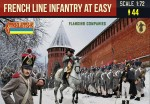 1-72-French-Line-Infantry-at-Ease-in-Winter-Dress-Flanking-Companies-Napoleonic