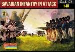 1-72-Bavarian-Infantry-in-Attack-Napoleonic