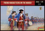 1-72-French-Musketeers-1701-1714-Spanish-Succession-War