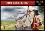 1-72-French-Musketeers-Firing-1701-1714-Spanish-Succession-War