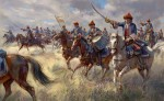 1-72-French-Royal-Horse-Grenadiers-War-of-the-Spanish-Succession