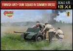 1-72-Finnish-Anti-Tank-Squad-in-Summer-Dress-WWII