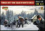 1-72-Finnish-Anti-Tank-Squad-in-Winter-Dress-WWII