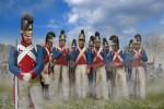 1-72-Bavarian-Infantry-at-Ease-Napoleonic