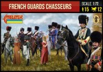 1-72-French-Guards-Chasseurs-Napoleonic
