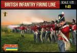 1-72-British-Infantry-Firing-Line-Napoleonic