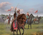 1-72-Hastings-1066-Norman-Army