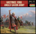 1-72-Hastings-1066-Anglo-Saxon-Army